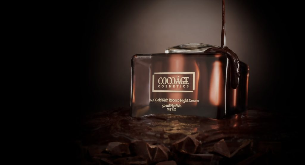Chocolate Skincare blog by Cocoage Cosmetics