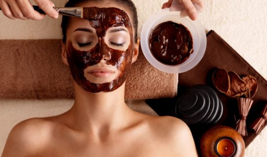 4 Chocolate Face Mask Benefits That May Surprise You - Chocolate Skincare by Cocoage