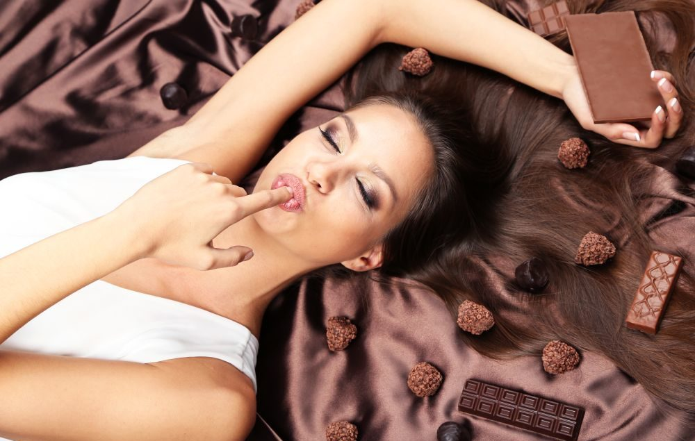 4 Reasons to Add Chocolate to Your Beauty Routine - Chocolate Skincare by Cocoage
