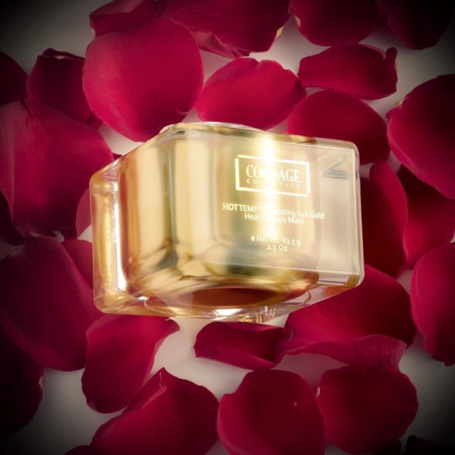Heat up datenight with our Hot Temp Stimulating 24K Goldhellip